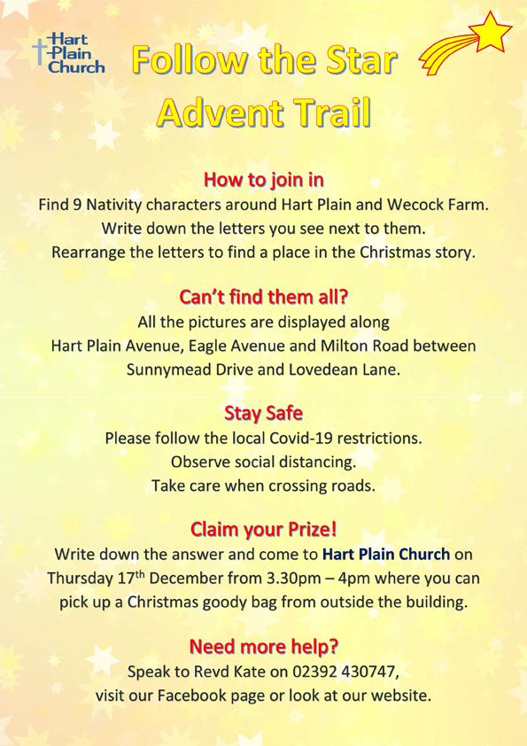 Advent Trail